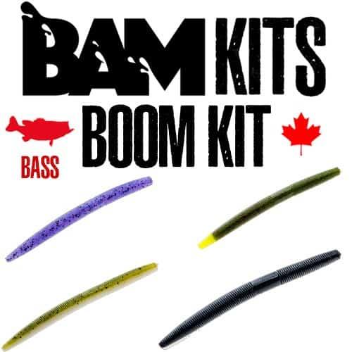 boom kit