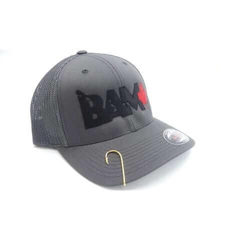 hat clip hat